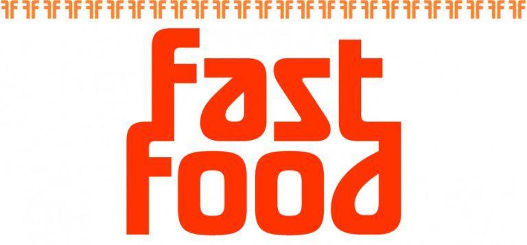 Fastfood Font