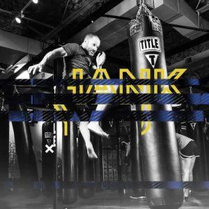 پروژه آماده پریمیر تیزر تبلیغاتی ورزشی