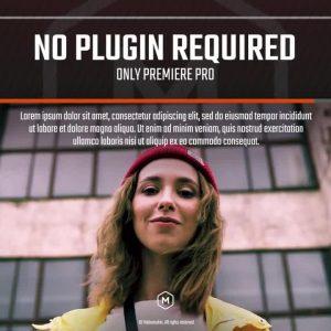 پروژه آماده پریمیر تیزر تبلیغاتی Videographer Promo