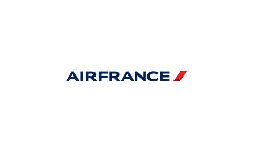 آرم شرکت هواپیمایی ایر فرانس