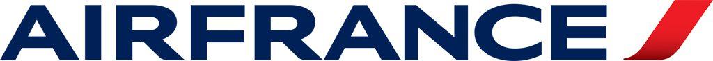 دانلود لوگو شرکت هواپیمایی ایر فرانس