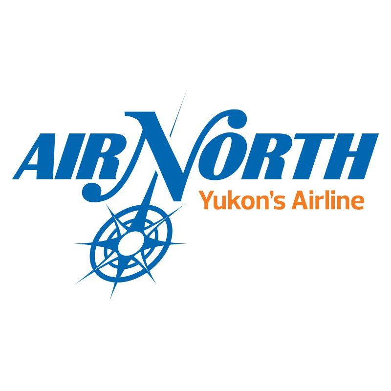 آرم شرکت هواپیمایی ایر شمال