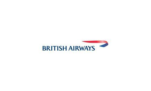 آرم شرکت هواپیمایی British Airways